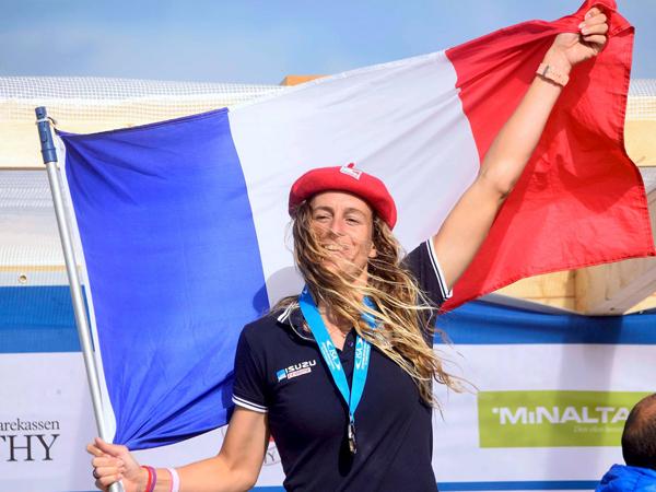 Justine Dupont France